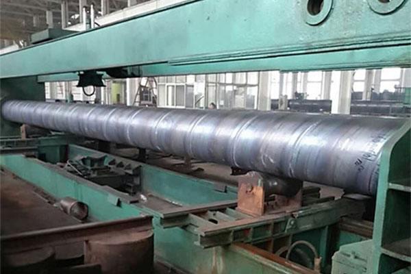 防腐焊接钢管1300mm含税多少钱