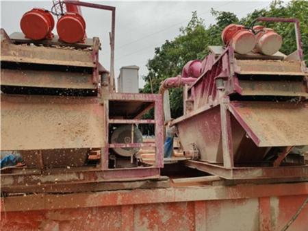 三门峡放心购买砂浆泥浆处理器