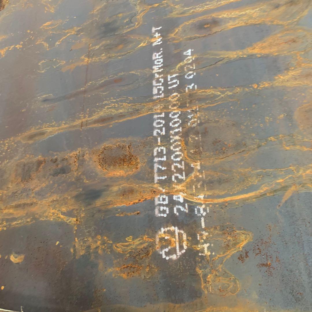七台河19Mn6美标容器板直销标准