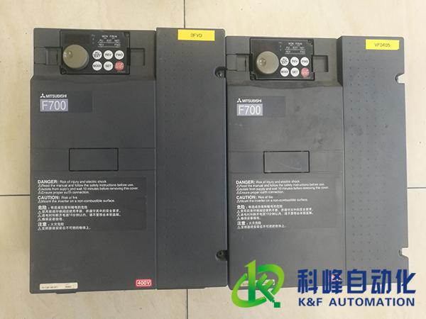 深圳市福田区f740三菱变频器维修厂家