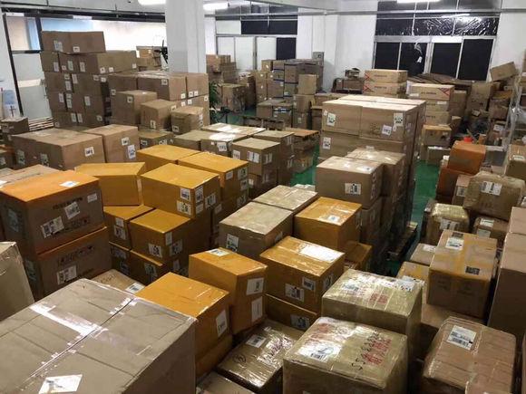 厦门空运出口美国亚马逊LAX9仓货运物流公司