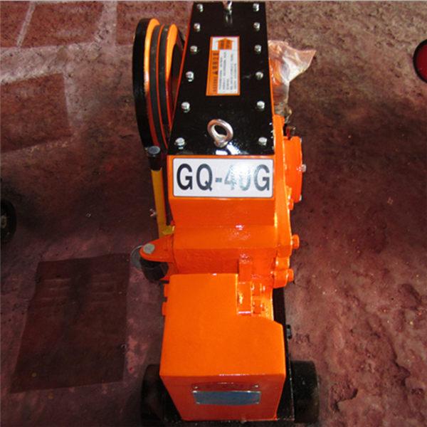 安徽明光钢筋切断机截断机作用