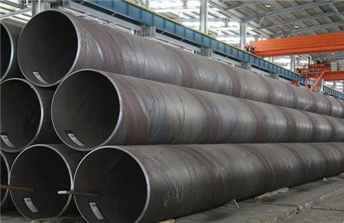 DN920*12钢板卷管加工价格