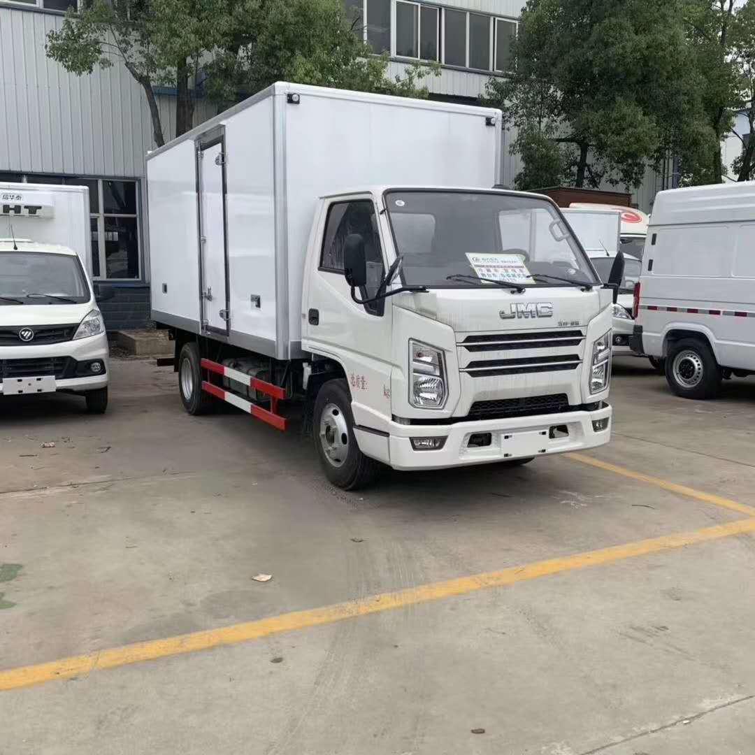 滨州市果蔬保鲜运输国六国五冷藏车价格,参数