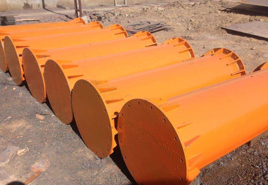 唐山防腐螺旋钢管