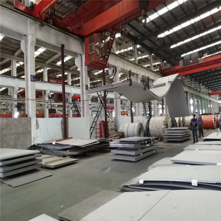 南京1Cr19Ni11Nb化工板厂家电话