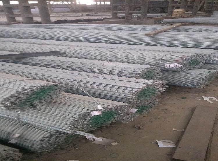 新兴q235b镀锌扁钢厂家