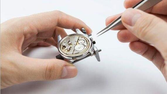 西安宝珀手表修理地点
