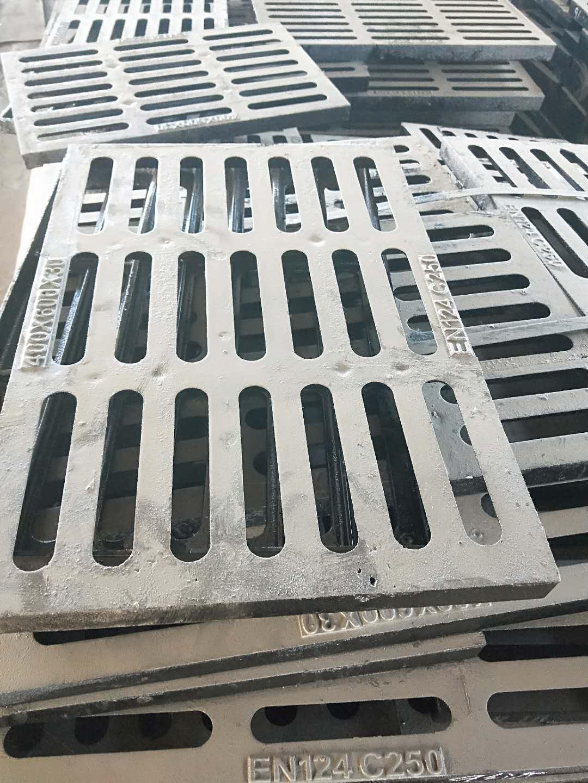 南通市(售后有保障)【球墨铸铁沟盖板】厂家定做