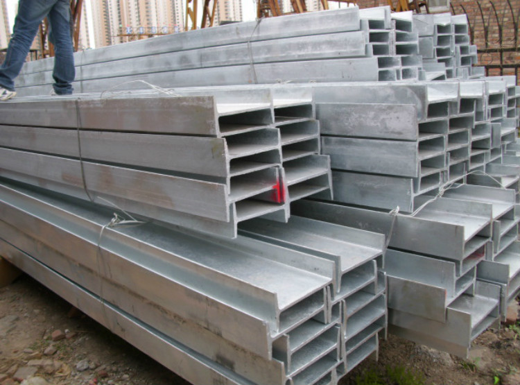 南朗q235b镀锌H型钢全国发货