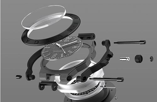 珠海法兰克穆勒手表总是走快丨腕表修理位置