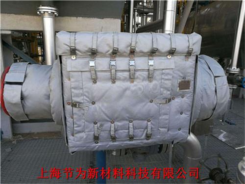 黑龙江省LNG执行器1709防火罩生产厂家