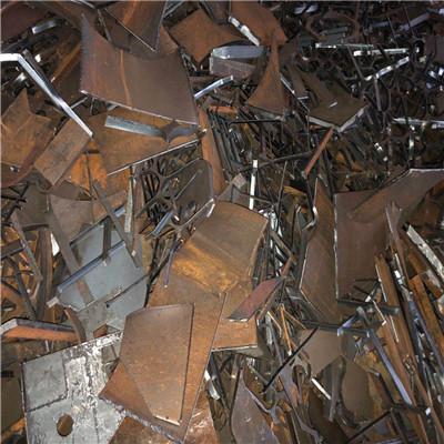 天河区天平架废打包钢筋回收免费上门报价