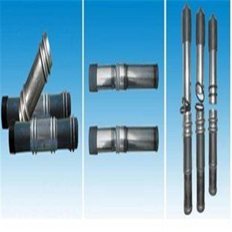 南雄钳压式声测管厂家当天发货--鑫亿呈钢管