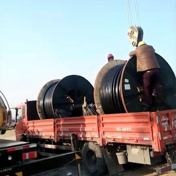 颍上县回收信号电缆线-颍上县二手电缆线回收