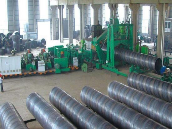 外径920螺旋钢管生产厂家-渝北