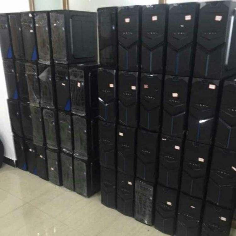 【广东办公设备回收】斗门区收购机房设备一览表公司