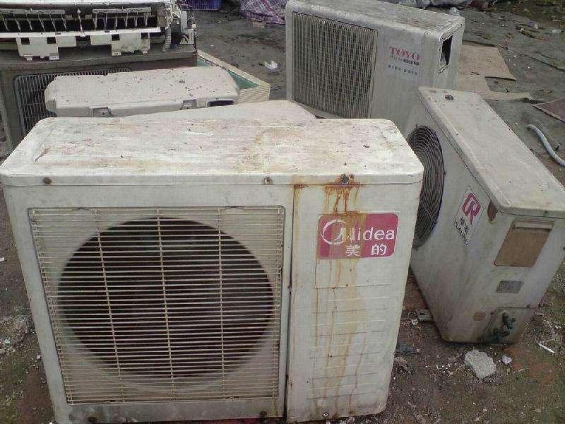 越秀区办公楼空调回收价高同行