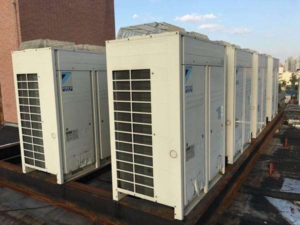 番禺区二手中央空调收购价格让您满意
