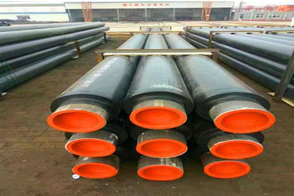 预制保温钢管制造厂家在工程中需要了解什么