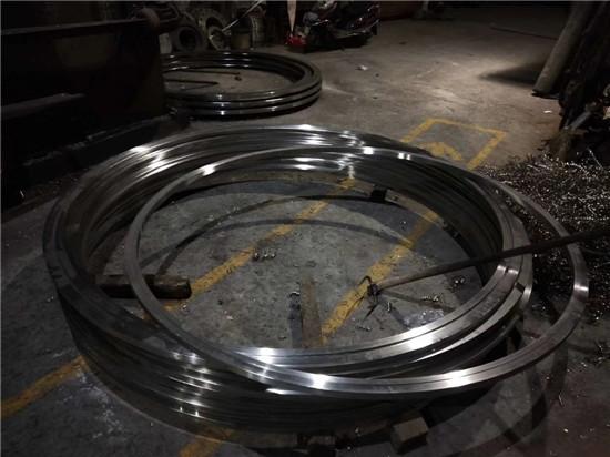 宏勃专业生产不锈钢180°弯头喀什地区