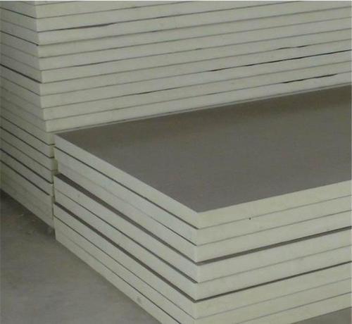 喀什聚氨酯复合板零售