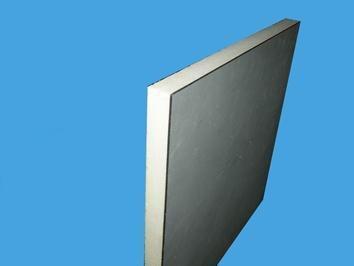 焦作聚氨酯复合板保温板厂家