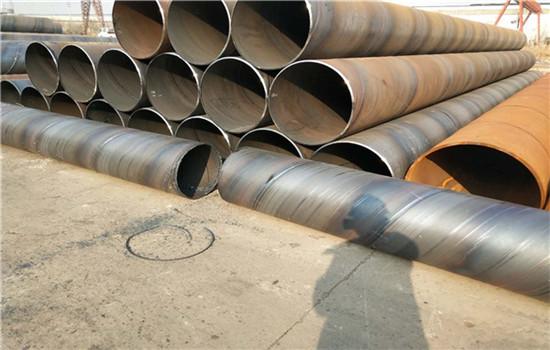 供排水管道用直埋焊接钢管厂家诚信经营+凤城市
