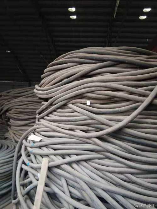 中山废旧电缆收购互惠互利