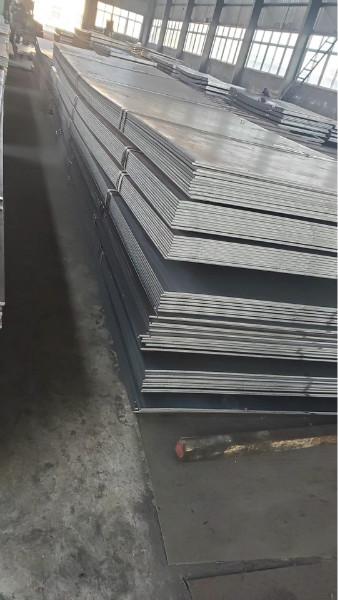 鄂州14mm花纹钢板/16mm花纹卷板厂
