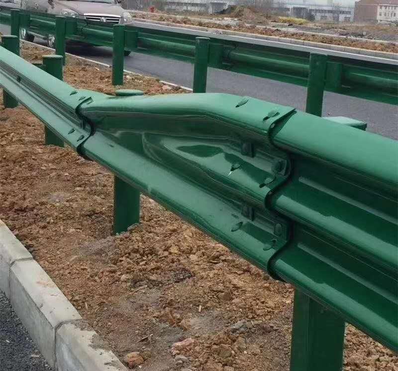 荆州市2021公路波形护栏板~厂家电话
