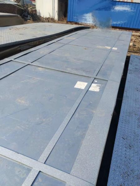 七台河6mm热轧花纹板/q235b镀锌花纹板厂