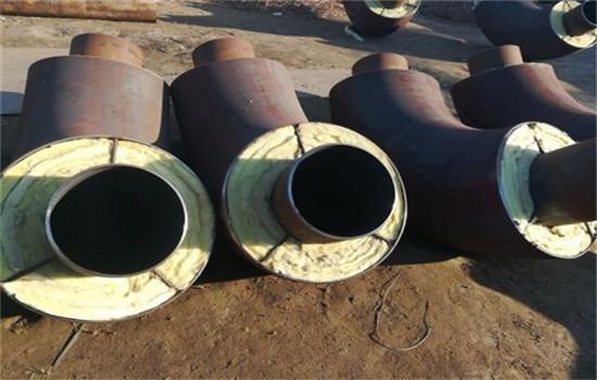 洛陽市-鋼套鋼直埋保溫無縫鋼管廠家誠信經營