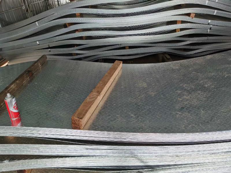 运城市28mm花纹钢板在线销售