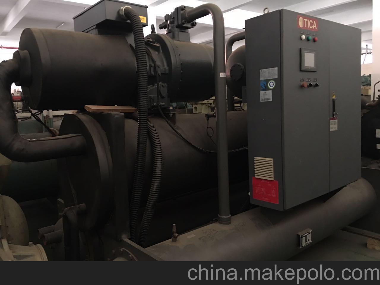 南雄市热泵机组收购价格评估