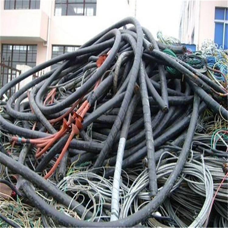 【展华资源】东莞市厚街镇拆除回收报废高低压电缆线欢迎您来电咨询