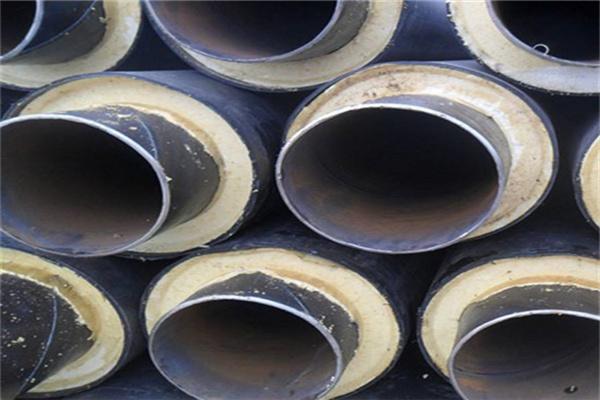 现货820*10直埋发泡保温管厂家生产
