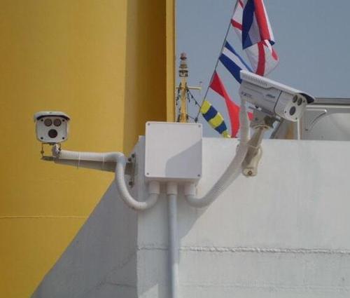 临沂监控安装/厂家/工地/商城安装监控性能-经开区