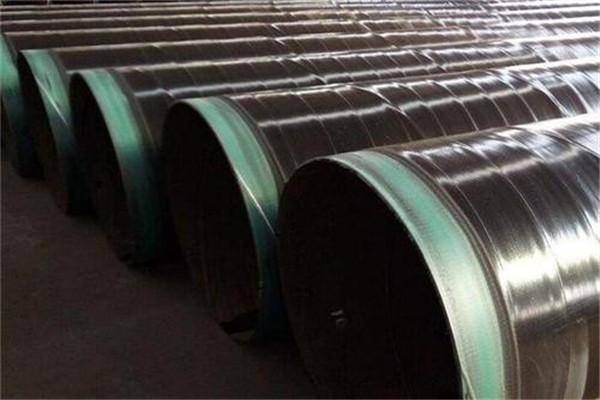 崇明720*9螺旋焊接钢管国标质量