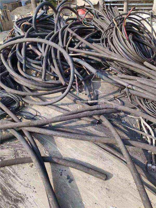 江门市电线电缆回收中心