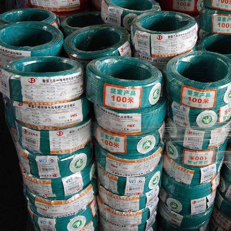 【展华资源】深圳市龙岗区电力电缆回收多少钱一米
