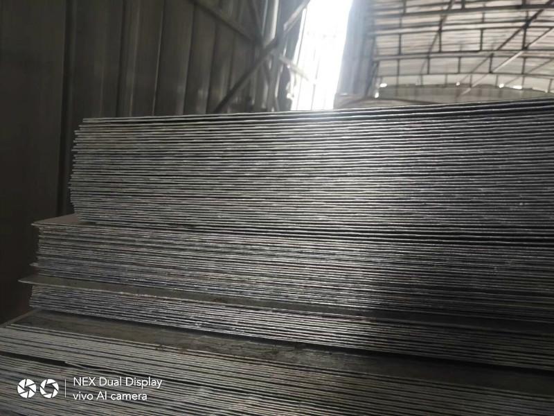 鄂州12mm热轧花纹钢板销售