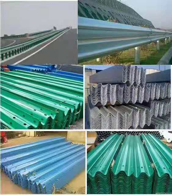 丹东市凤城市波形护栏板多少钱一米