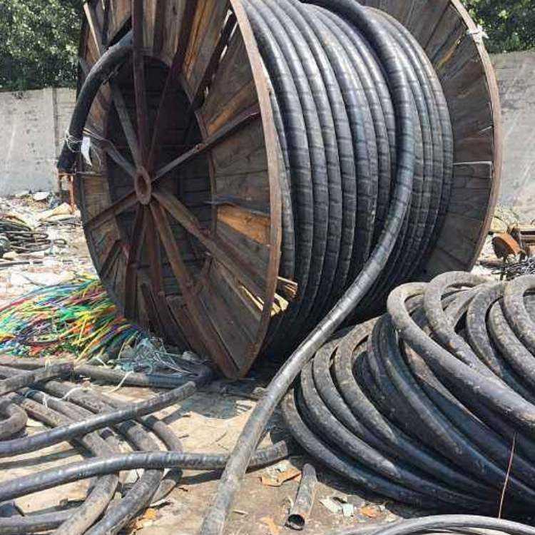 黄埔区矿用电缆回收资金雄厚