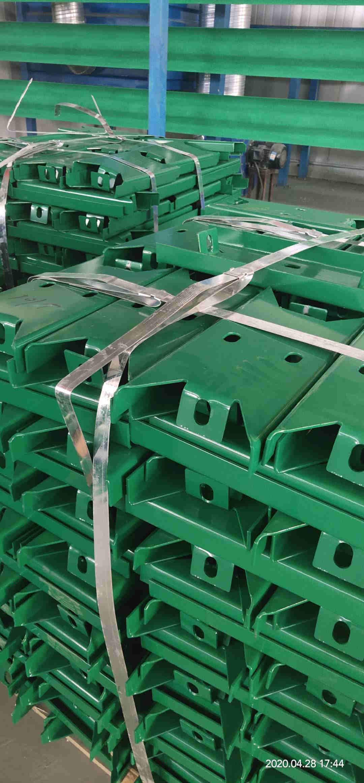 温州市洞头县波形护栏包工包料