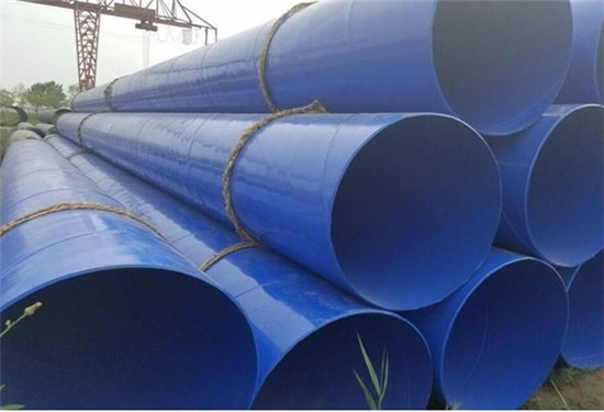 鄂州市电力用穿线钢管实体厂家