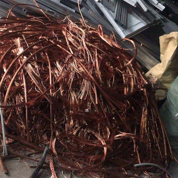 南沙区收购高压电缆欢迎你来电咨询