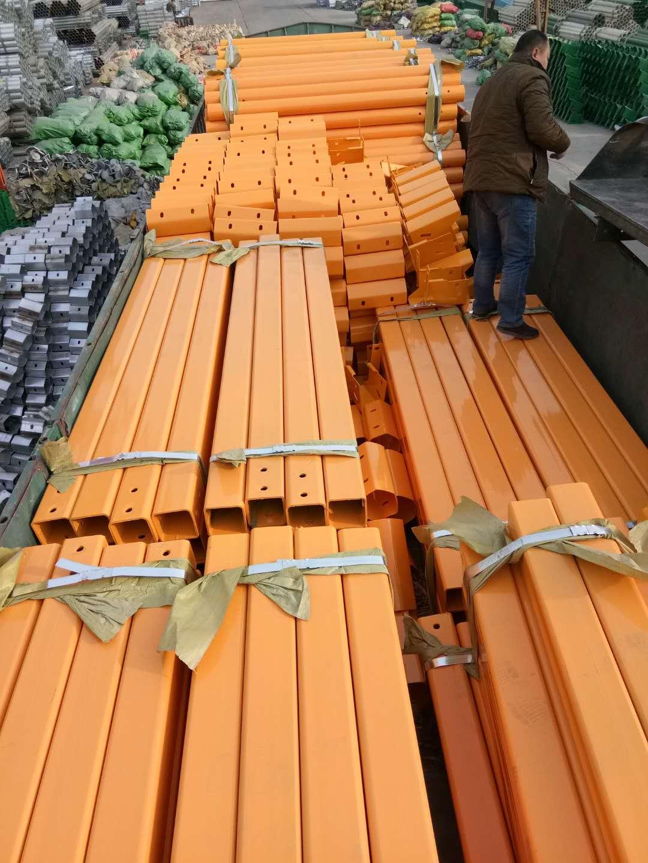 呼和浩特市清水河县乡村公路护栏板多少钱一米