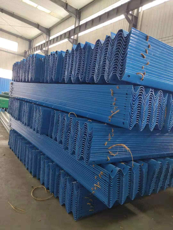 喀什地区莎车县喷塑护栏板价格及规格