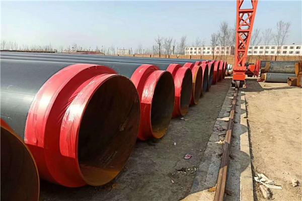 聚乙烯外护管聚氨酯保温管道生产厂家:鹰手营子矿区